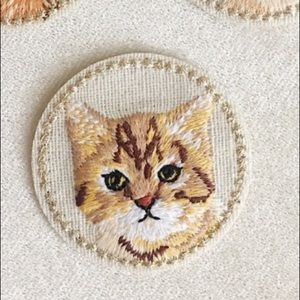 Accessories - Animal Patches